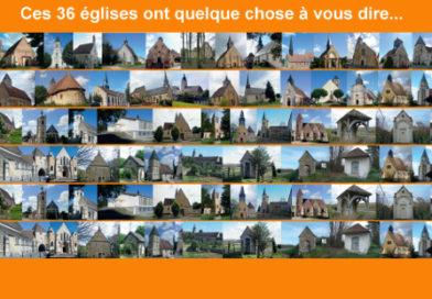 La paroisse et ses clochers…