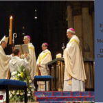 Ordination de Mgr Philippe Christory