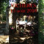 Pèlerinage à Notre-Dame de Chartres en Rougemont