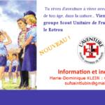 Du scoutisme à Nogent le Rotrou !