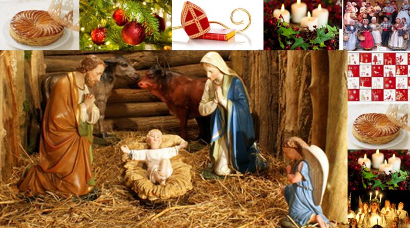 Temps liturgique : L'Avent – Noël