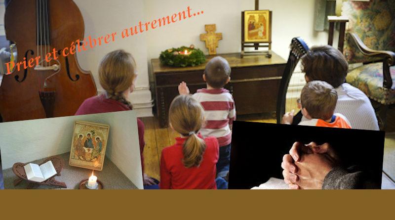 Pour nous aider à prier au temps du Covid-19