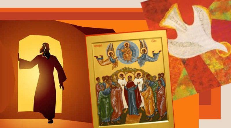 Vivre le temps pascal, l'Ascension et la Pentecôte