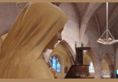 Prier à la maison – voir la messe en ligne