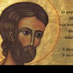 "Lettre apostolique ""Patris Corde"""